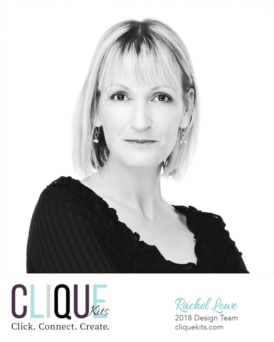 Clique Kits - Rachel Lowe