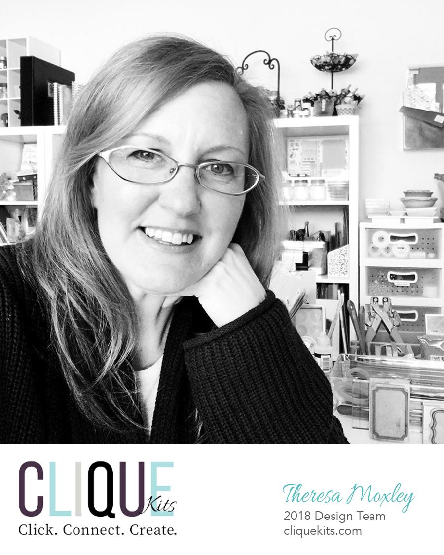 Clique Kits - Theresa Moxley